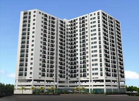 Mở bán căn hộ Ngọc Lan - Savimex tại TPHCM giá 14,9 triệu đồng/m2