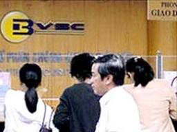BVS đặt mục tiêu lợi nhuận 14,5 tỷ đồng