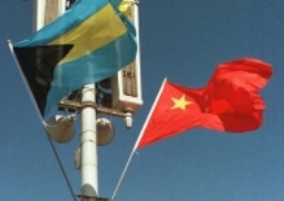 """Trung Quốc muốn """"mua"""" cả vùng Caribbe"""