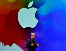 5 yếu tố có thể đánh sập đế chế Apple