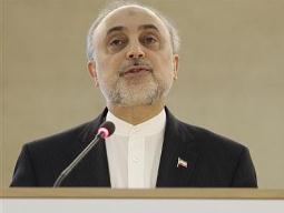 Iran không chấp nhận bất cứ điều kiện đàm phán nào