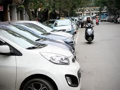 Dự án đầu tư phải dành 30% diện tích cho đỗ xe công cộng