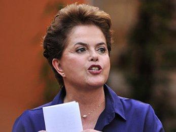 Brazil chỉ trích chính sách tiền tệ của Mỹ cản trở các nước đang phát triển