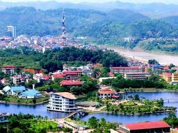ADB: Kinh tế Lào 2012 tăng trưởng mạnh nhờ thủy điện và khai khoáng