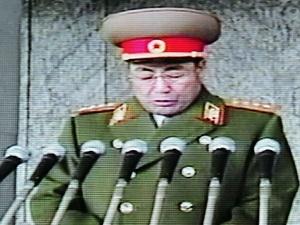 Triều Tiên đã bổ nhiệm bộ trưởng quốc phòng mới