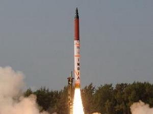 Ấn Độ sắp thử tên lửa đạn đạo tầm bắn 5.000km