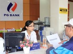 Năm 2012, PG Bank đặt kế hoạch lợi nhuận trước thuế 700 tỷ đồng