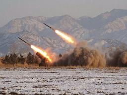 Triều Tiên bất ngờ thừa nhận phóng tên lửa thất bại