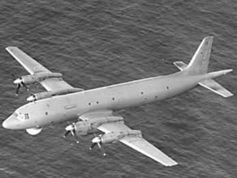 Máy bay tuần tra Nga liên tục áp sát không phận Nhật Bản