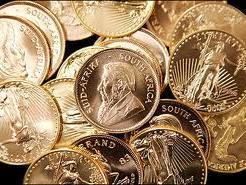 Khai thác vàng Nam Phi giảm liên tiếp trong 2 tháng
