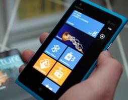 """Samsung có thể đã """"vượt mặt"""" Nokia"""