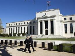 Fed tuần trước mua vào 5,6 tỷ USD trái phiếu thế chấp