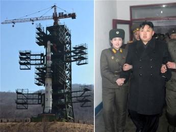 Phóng tên lửa thất bại có thể thúc Triều Tiên thử nghiệm hạt nhân