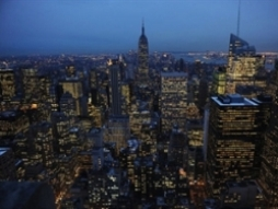 Phát hiện lựu đạn tại Trung tâm Tài chính Thế giới New York