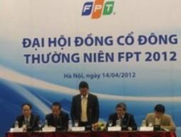FPT dự kiến sáp nhập với FPT Telecom