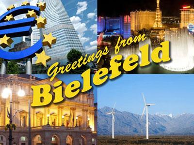 Mô hình kinh tế Đức và những bài học cho kinh tế thế giới