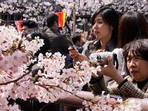 Người dân Hàn Quốc sắp giàu có hơn dân Nhật Bản
