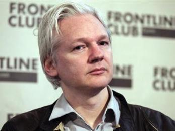 Wikileaks sắp lên truyền hình