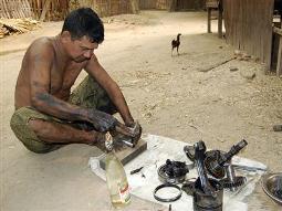 Thiếu điện đe dọa tăng trưởng kinh tế Myanmar