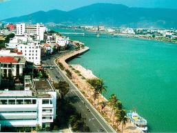 Đà Nẵng sẽ lấn biển xây khu du lịch