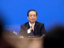 Trung Quốc thừa nhận mối đe dọa lớn nhất