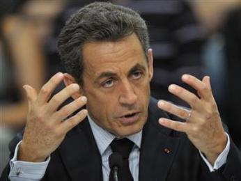 Ông Sarkozy là Tổng thống ít được yêu mến nhất lịch sử Pháp