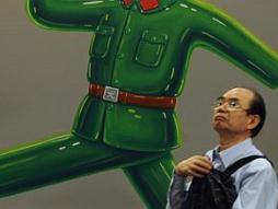 Nghệ thuật hấp dẫn nhà đầu tư Hong Kong hơn chứng khoán, bất động sản