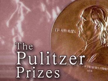 Báo mạng tiếp tục giật giải Pulitzer 2012