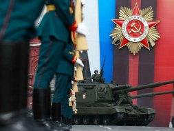 Nga mua sắm nhiều vũ khí thứ 3 thế giới