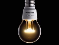 Panasonic xâm nhập thị trường đèn LED châu Âu