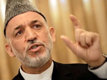 Afghanistan muốn Mỹ cấp 2 tỷ USD mỗi năm sau khi rút lực lượng
