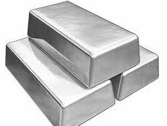 Bạc là kim loại quý tăng giá cao nhất kể từ 2008