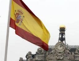 Tây Ban Nha bị hạ một bậc tín nhiệm