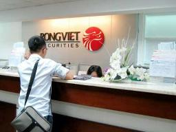 PhóChủ tịch Eximbank sẽ làChủ tịchchứng khoánRồng Việt?