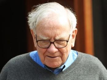 Warrent Buffett mắc ung thư tác động thế nào đến thị trường?