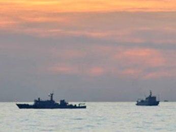 Philippines-Trung Quốc lại va chạm trên biển Đông