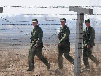 Trung Quốc ngừng hồi hương người tị nạn Triều Tiên sau vụ phóng vệ tinh