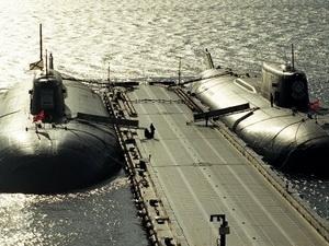 Nga sắp đưa 2 tàu ngầm hạt nhân mới vào trực chiến
