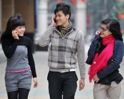 Gần 15% dân số Việt Nam sử dụng mạng 3G