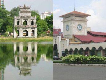 Hà Nội, TPHCM  lọt top 25 thành phố đáng sống nhất châu Á
