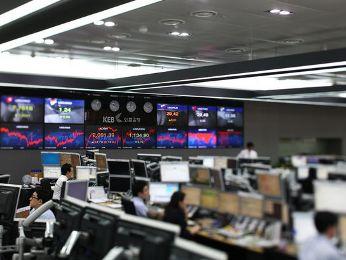 Chứng khoán châu Á quay đầu giảm khi châu Âu phát hành gần 18 tỷ USD nợ