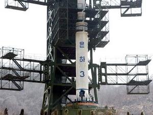 Triều Tiên tìm ra nguyên nhân phóng vệ tinh thất bại