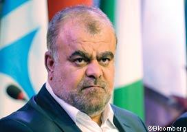 Iran dọa ngừng bán dầu cho cả châu Âu