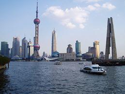 Nhiều thành phố của Trung Quốc đang chìm xuống