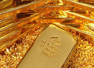 Quỹ dầu nhà nước của Azerbaijan mua 2,8 tấn vàng quý I