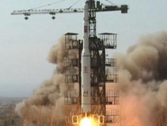 Trung Quốc và Triều Tiên nhóm họp cấp cao nhất sau vụ phóng tên lửa