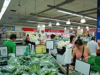 Lạm phát tháng 3 của Singapore tăng mạnh