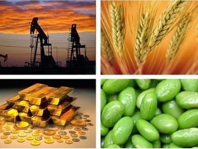 Đặt cược vào hàng hóa giảm mạnh nhất 4 tháng