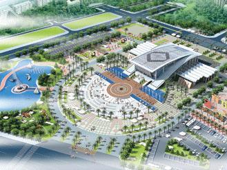 Thanh Hóa công bố dự án khu đô thị hơn 1.500ha