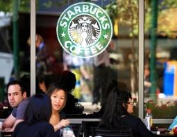 Starbucks phủ nhận quảng bá trên tên miền thương hiệu của Trung Nguyên